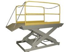 Dock Equipment-Lift