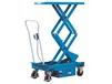ELECTRIC LIFT TABLE TRUCK