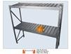 SOLID STEEL DECK RACK