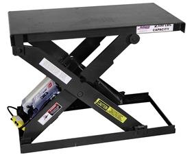 SERIES 35 SCISSORS LIFT TABLE