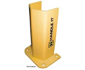 STORAGE RACK UPRIGHT POST PROTECTORS
