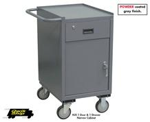 NARROW MOBILE CABINETS