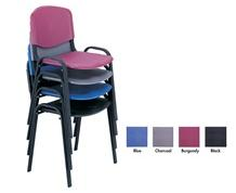 CONTOUR STACK CHAIRS